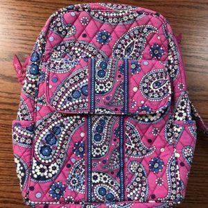 Boysenberry Backpack